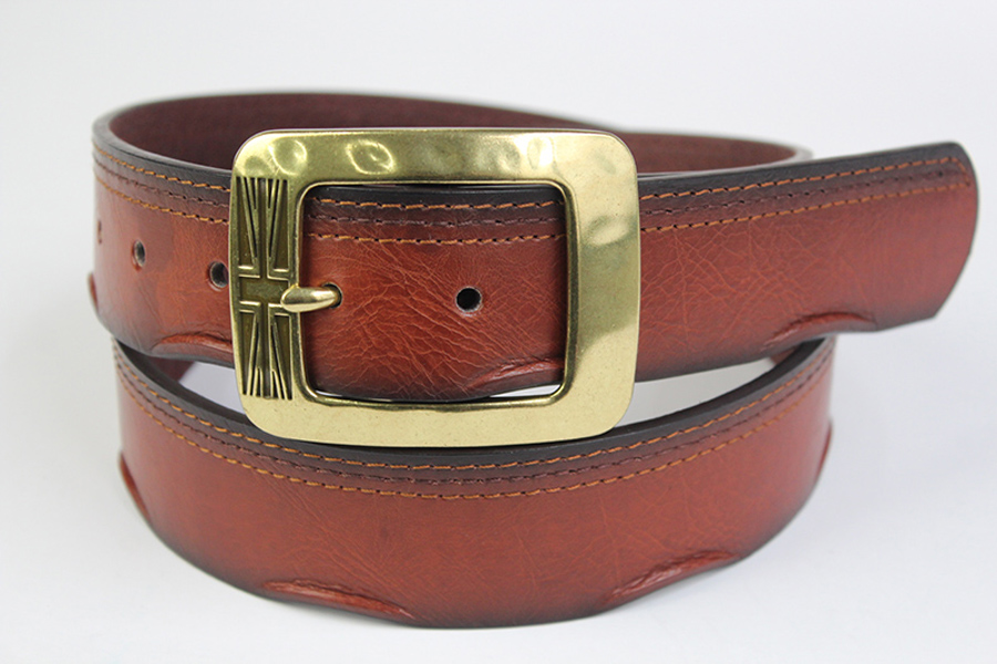 Faux Leather Belt Example-1396-ZMB3191-1 - Belts