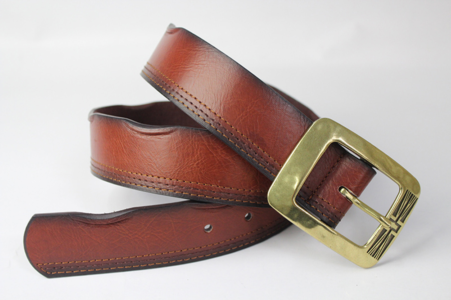 Faux Leather Belt Example-1396-ZMB3191-2 - Belts