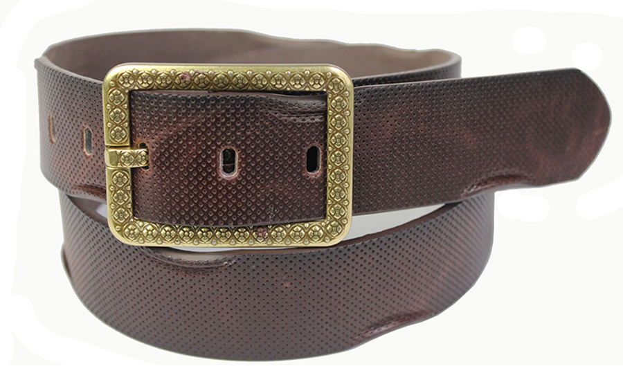 Faux Leather Belt Example-1396-ZMB3193-1 - Belts
