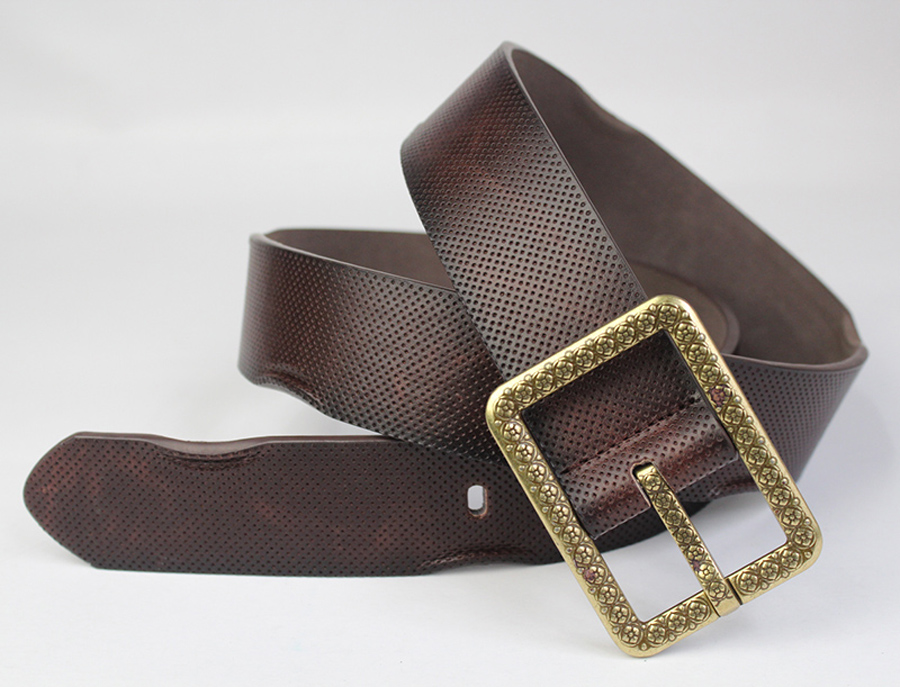 Faux Leather Belt Example-1396-ZMB3193-2 - Belts