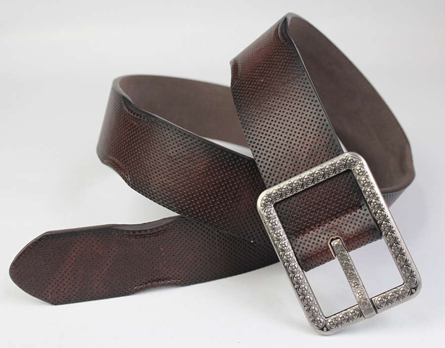 Faux Leather Belt Example-1396-ZMB3193-3 - Belts