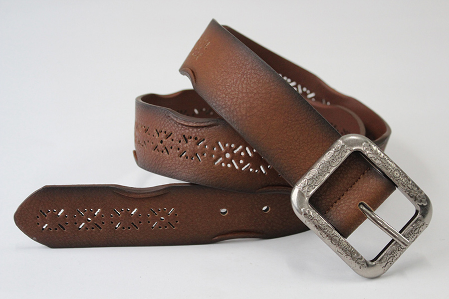 Faux Leather Belt Example-1396-ZMB3202-1 - Belts