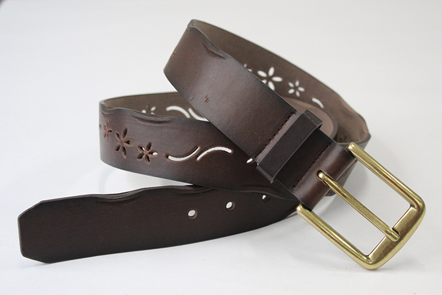 Faux Leather Belt Example-1396-ZMB3203-1 - Belts