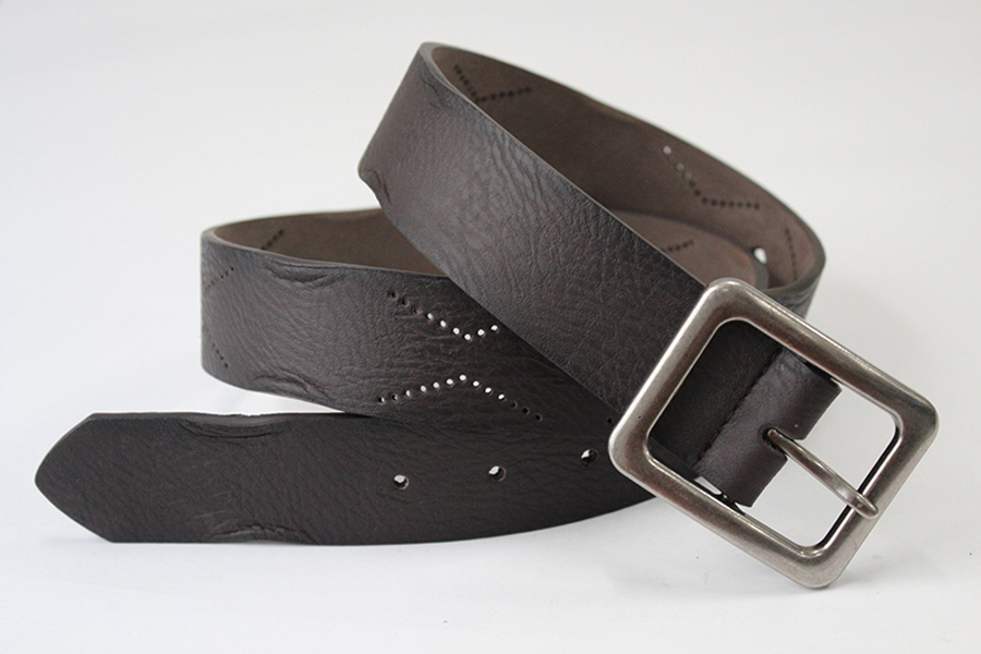 Faux Leather Belt Example-1396-ZMB3204-1 - Belts