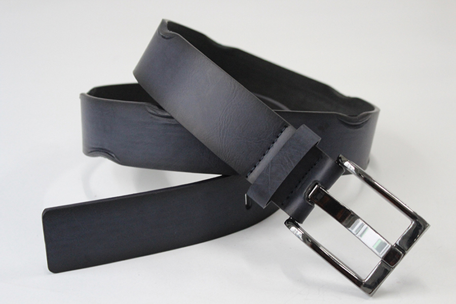 Faux Leather Belt Example-1396-ZMB3208-1 - Belts