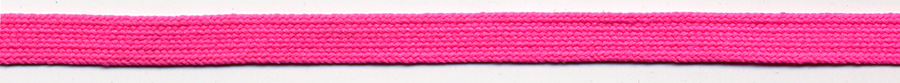 5mm Poly Middy Braid-Hot Pink<br>See Special Pricing Tab