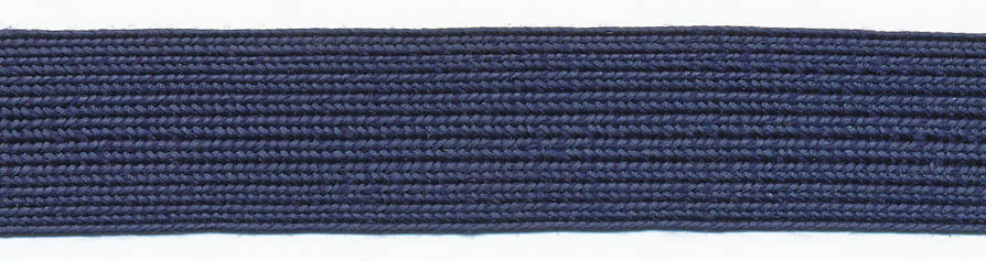 "5/8"" Rayon Middy Braid-Navy<br>see Special Pricing Tab"