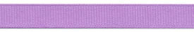 "1/4"" Poly Grosgrain Ribbon-Orchid"