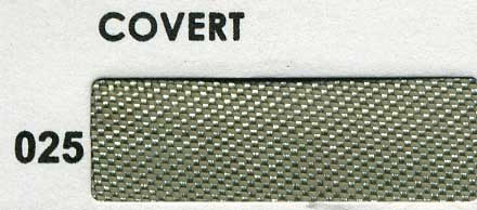 "1/2"" Seam Binding-Covert"