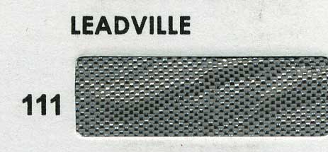 "1/2"" Seam Binding-Leadville"