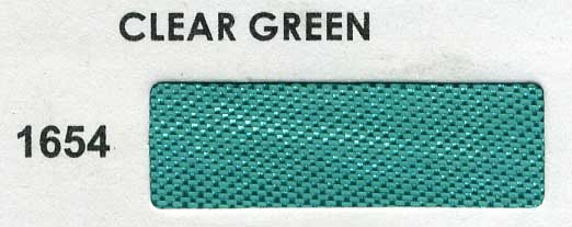 "1/2"" Seam Binding-Clear Green"