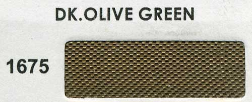 "1/2"" Seam Binding-Dark Olive Green"