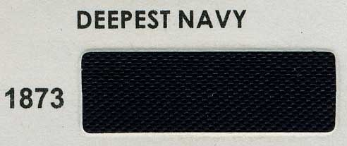 "1/2"" Seam Binding-Deepest Navy"