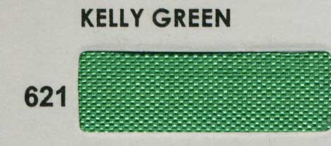 "1/2"" Seam Binding-Kelly Green"
