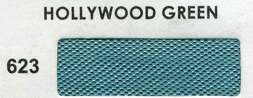 "1/2"" Seam Binding-Hollywood Gr"