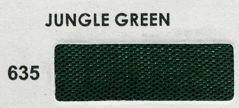 "1/2"" Seam Binding-Jungle Green"