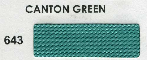 "1/2"" Seam Binding-Canton Green"