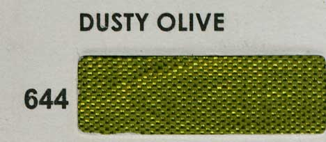 "1/2"" Seam Binding-Dusty Olive"