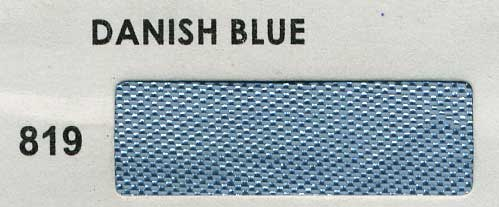 "1/2"" Seam Binding-Danish Blue"